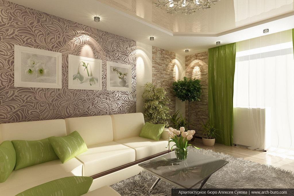 Интерьер квартир эконом класса фото