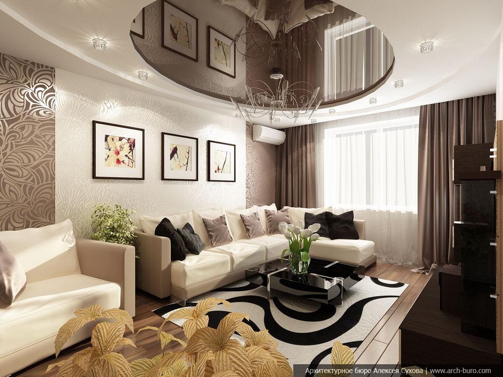 Дизайн квартиры в г верхняя пышма