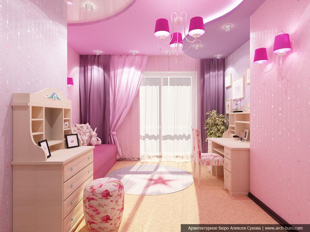 Интерьер комнаты с детской зоной фото dog breeds picture.