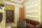 Дизайн спальни. Комната сына