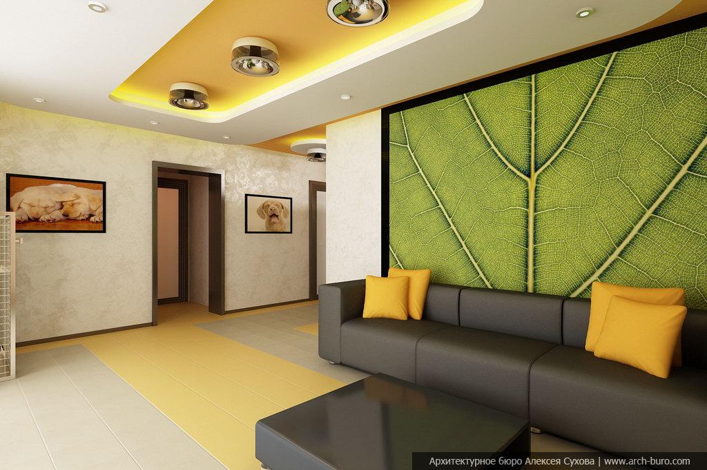 Бесплатный дизайн квартиры онлайн на русском