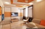 заказать дизайн проект квартиры