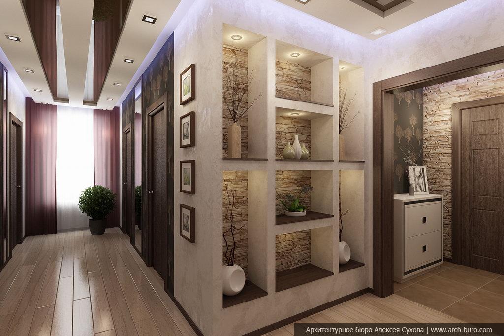 Хрущевская квартира дизайн