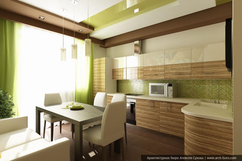Фото дизайн эконом квартир