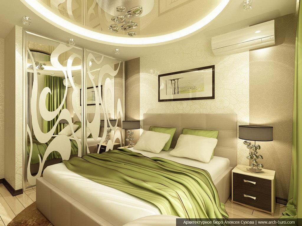 Спальня для родителей фото