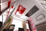 Дизайн комнаты молодой семьи