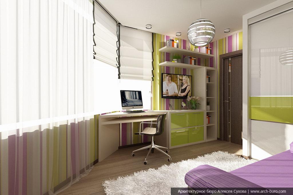 Делаем ремонт квартиры дизайн