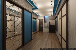 dizajn-doma-kottedzha-prihozhaja-holl-2