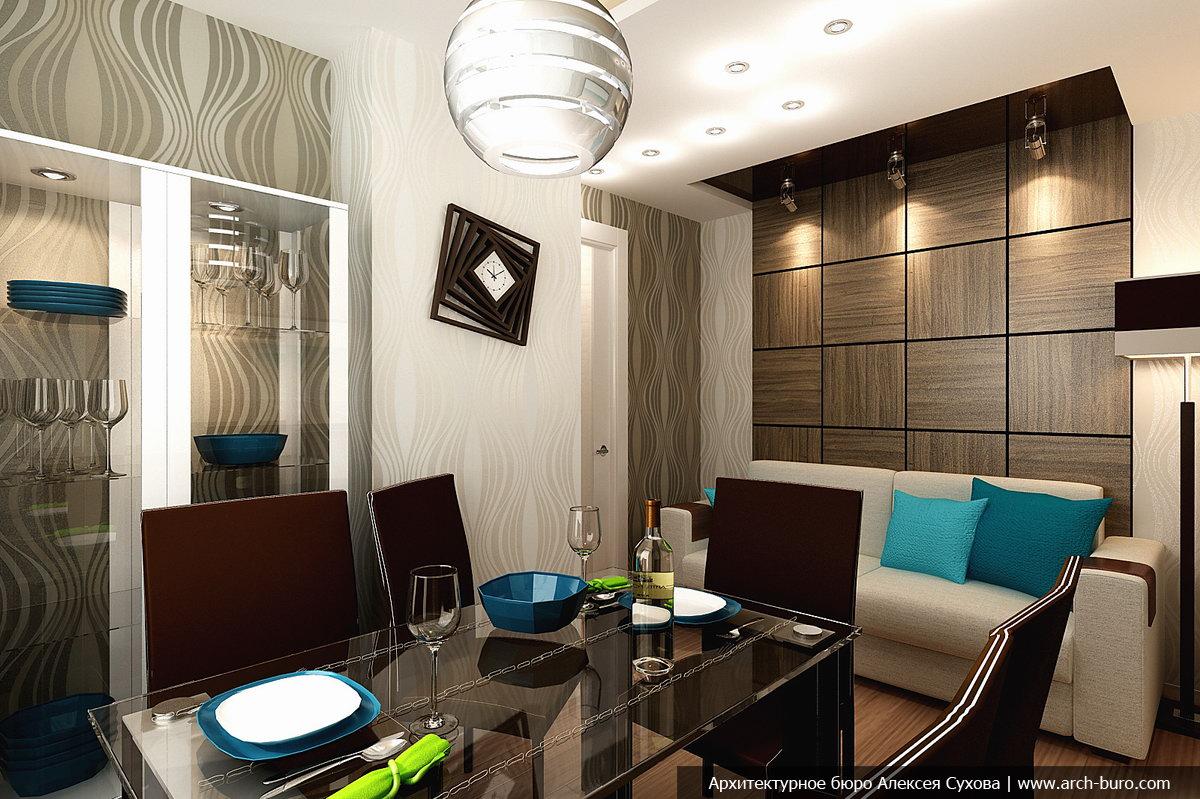 Архитектурное бюро дизайна