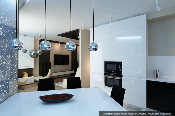 Дизайн гостиной в оформлении дизайна квартиры