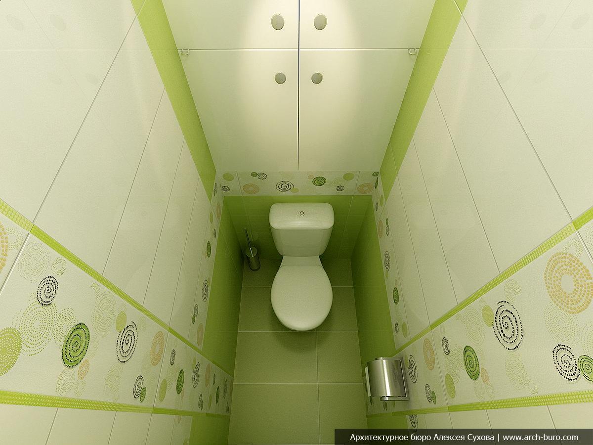 Плитка для туалета дизайн для маленькой площади