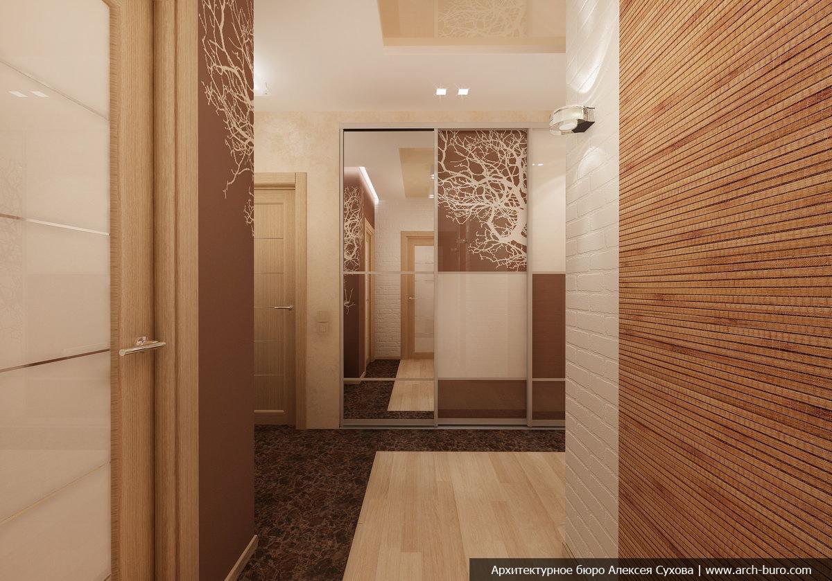 Дизайн квартиры в академическом