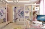 Дизайн детской в двухуровневой квартире