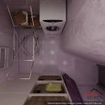 Бытовая комната (прачечная)