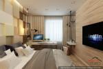 Дизайн спальни родителей город якутск (2)