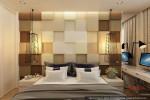Дизайн спальни родителей город якутск (3)