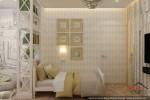 Квартира в г.Якутск детская спальня двух дочерей (4)