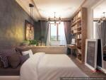 дизайн-квартиры-ереван-спальня-сына-1