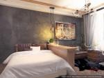 дизайн-квартиры-ереван-спальня-сына-6