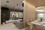 дизайн кухни-гостиной в Якутии (10)