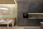 дизайн кухни-гостиной в Якутии (6)