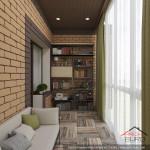 dizajn-postirochnoj-balkona-mytishhi-6