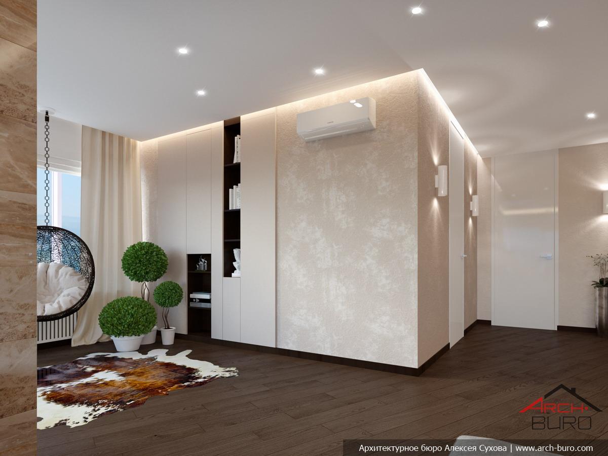 Стоимость дизайн проекта квартир екатеринбург