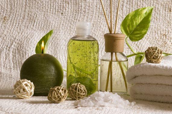 Аромадизайн вашего дома с эфирными маслами